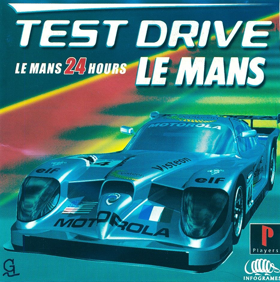 psx world all game guides test drive le mans 24 hours. Black Bedroom Furniture Sets. Home Design Ideas